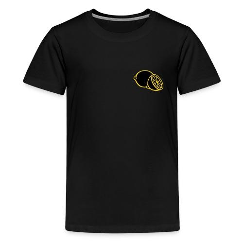 Kids Lemonz Very Own (OVOxLemonz) - Kids' Premium T-Shirt