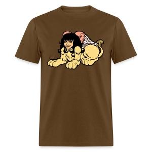 Urban Monster (men's) - Men's T-Shirt