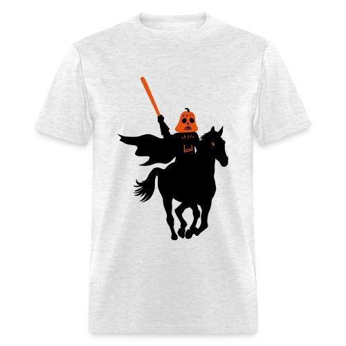 Headless Horseman Darth Vader - Men's T-Shirt