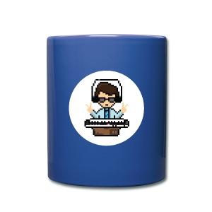 Pixel Cup - Full Color Mug