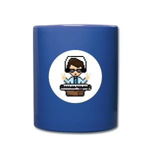 Pixel Cup - Full Color Mug