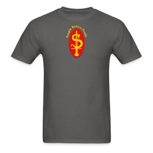 People Before Profit - Men's T-Shirt