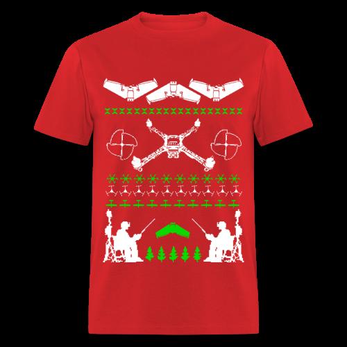 Hideous Holiday Tee - Men's T-Shirt