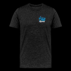 Vintage logo - Men's Premium T-Shirt