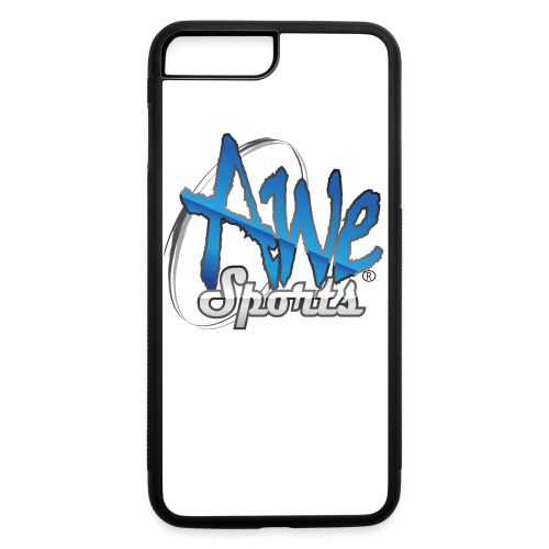 547_Awe-Sports.png - iPhone 7 Plus/8 Plus Rubber Case