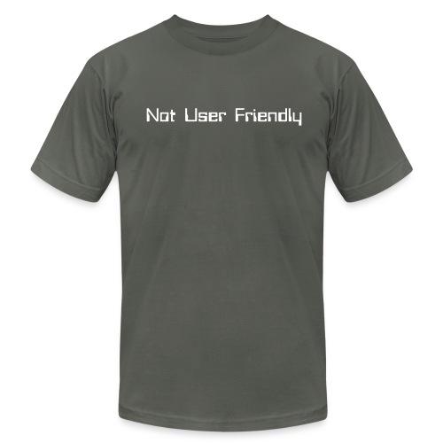 Not User Friendly - Men's  Jersey T-Shirt
