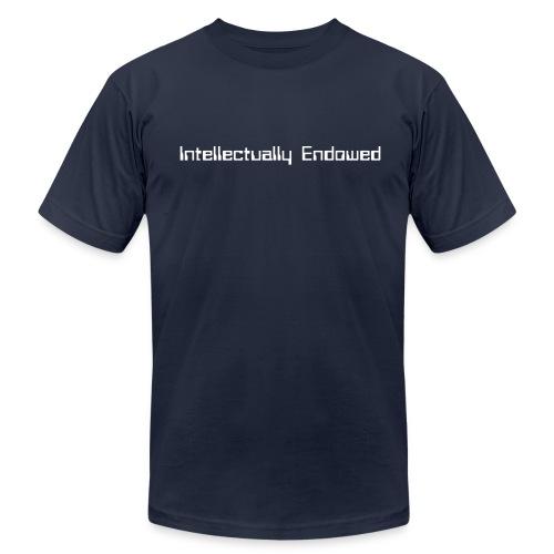 Intellectually Endowed - Men's  Jersey T-Shirt