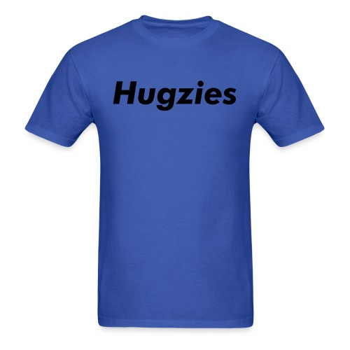 Hugzies - Men's T-Shirt