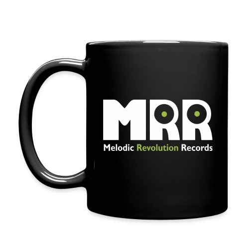 Melodic Revolution Records Mug - Full Color Mug