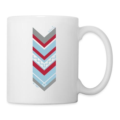 INFINITE- 3 Color Chaser Mug - Coffee/Tea Mug