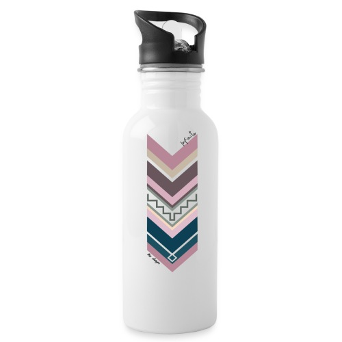 INFINITE- Chaser Water Bottle - Water Bottle