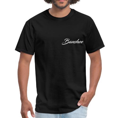 B&W Tee - Men's T-Shirt
