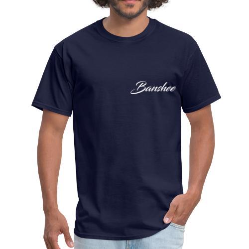 BLU&W Tee - Men's T-Shirt