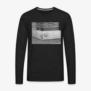 Coolfittings.:.It's a feeling : Love - Men's Premium Long Sleeve T-Shirt