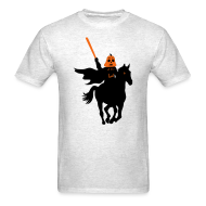 T-Shirts ~ Men's T-Shirt ~ Headless Horseman Vader