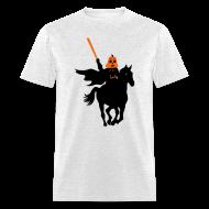 T-Shirts ~ Men's T-Shirt ~ Headless Horseman Vader