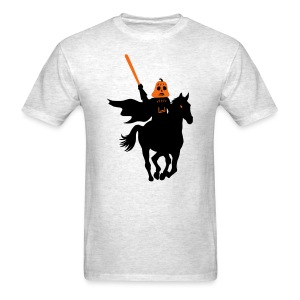 Headless Horseman Vader - Men's T-Shirt