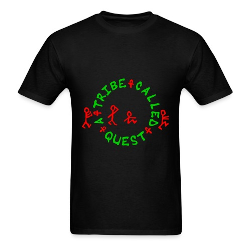 Tribe Called Quest - Men's T-Shirt
