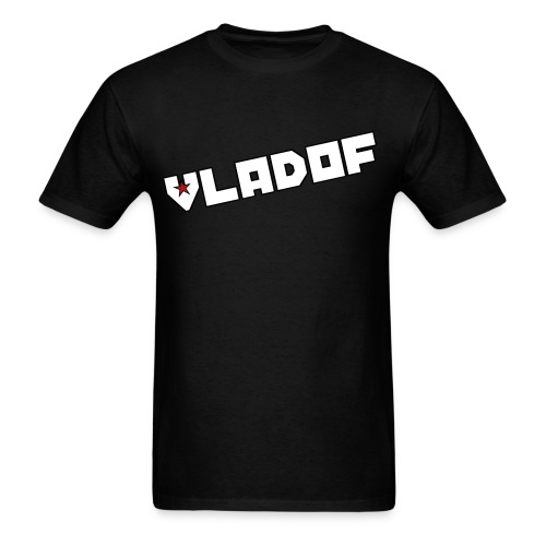 Borderlands Vladof Standard T - Men's T-Shirt