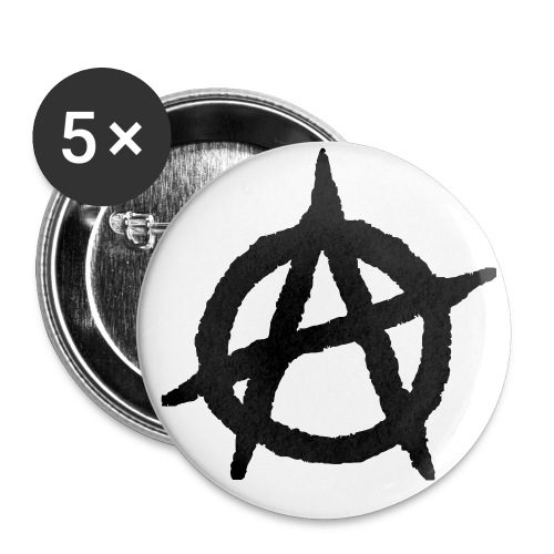 Anarchy - Button - Large Buttons