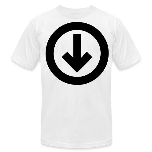 Under The Influence | T-Shirt  - Men's Fine Jersey T-Shirt