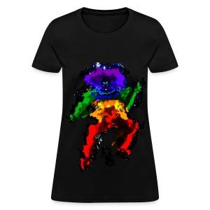 Spiritual Guide  - Women's T-Shirt