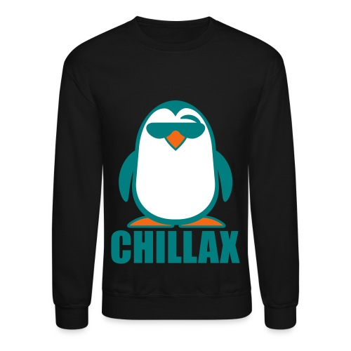 Chilax - Crewneck Sweatshirt