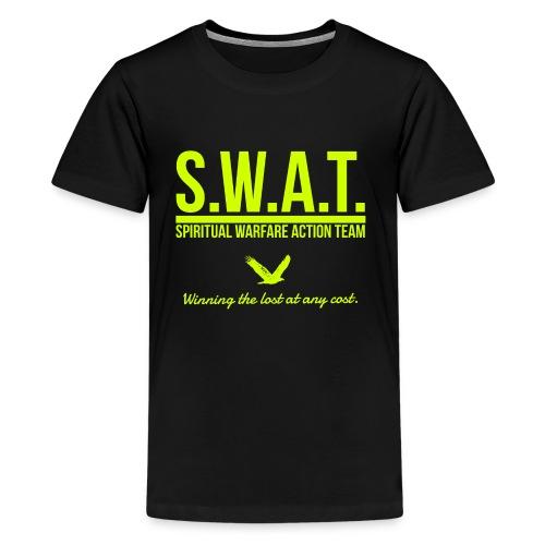 Kid's S.W.A.T. Premium T-Shirt - Kids' Premium T-Shirt