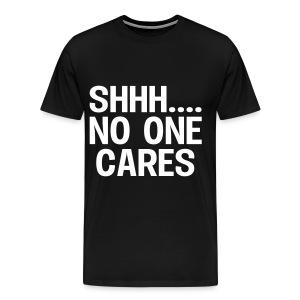 Men's Premium T-Shirt (Digital Direct Print) - Men's Premium T-Shirt