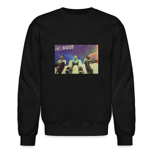 Life on Mars Sweatshirt - Crewneck Sweatshirt