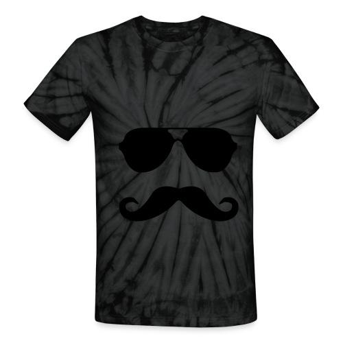 coooool shirt - Unisex Tie Dye T-Shirt