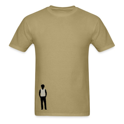 Hisao Standard T - Men's T-Shirt