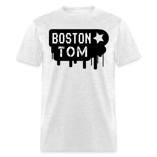 Totally Tubular Tee  - Men's T-Shirt