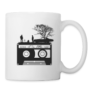 Mugs & Drinkware ~ Coffee/Tea Mug ~ Kick It In The Ass (Swan Song)