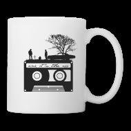 Mugs & Drinkware ~ Coffee/Tea Mug ~ Kick It In The Ass (Swan Song)