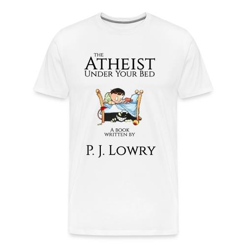 AUYB Men's Shirt - Men's Premium T-Shirt