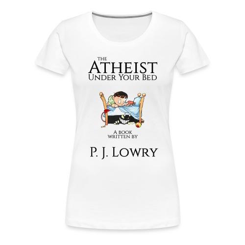 AUYB women's Shirt - Women's Premium T-Shirt