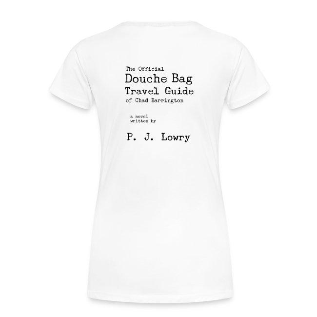 Women's D-happens shirt