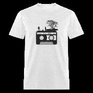 T-Shirts ~ Men's T-Shirt ~ Kick It In The Ass (Swan Song)