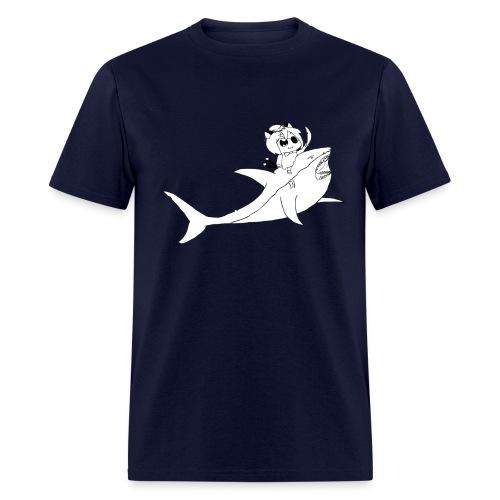 Sharkrider Chen Standard T - Men's T-Shirt