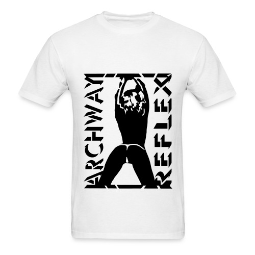 Archway Reflex - Men's T-Shirt