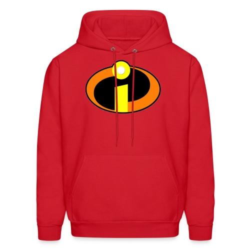 Incredibles Jumper - Men's Hoodie