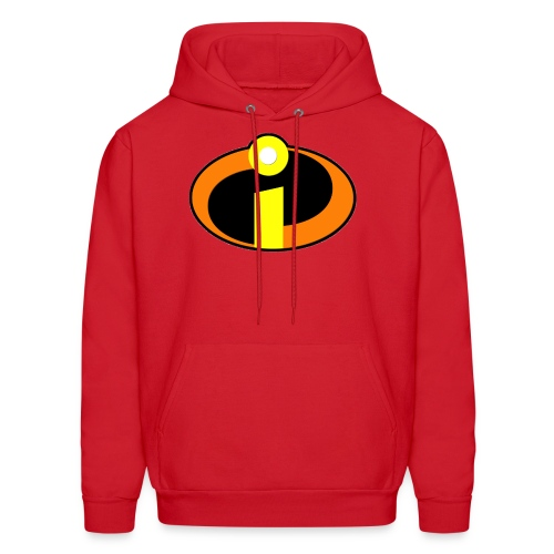 Incredibles Jumper - Men's Hoodie
