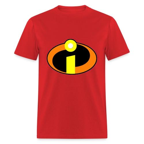 Incredibles T - Men's T-Shirt
