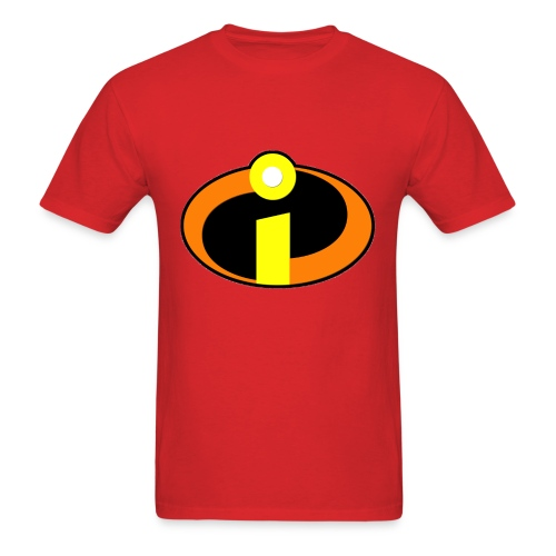 Incredibles T - Men's T-Shirt