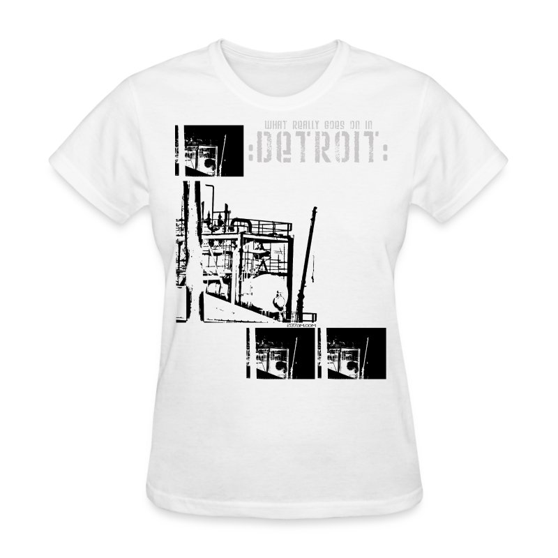 marathon1 - Women's T-Shirt