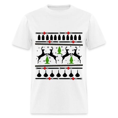 Rudolph - Men's T-Shirt