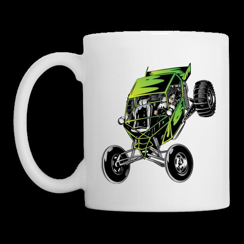 Dune Buggy Show Off - Coffee/Tea Mug