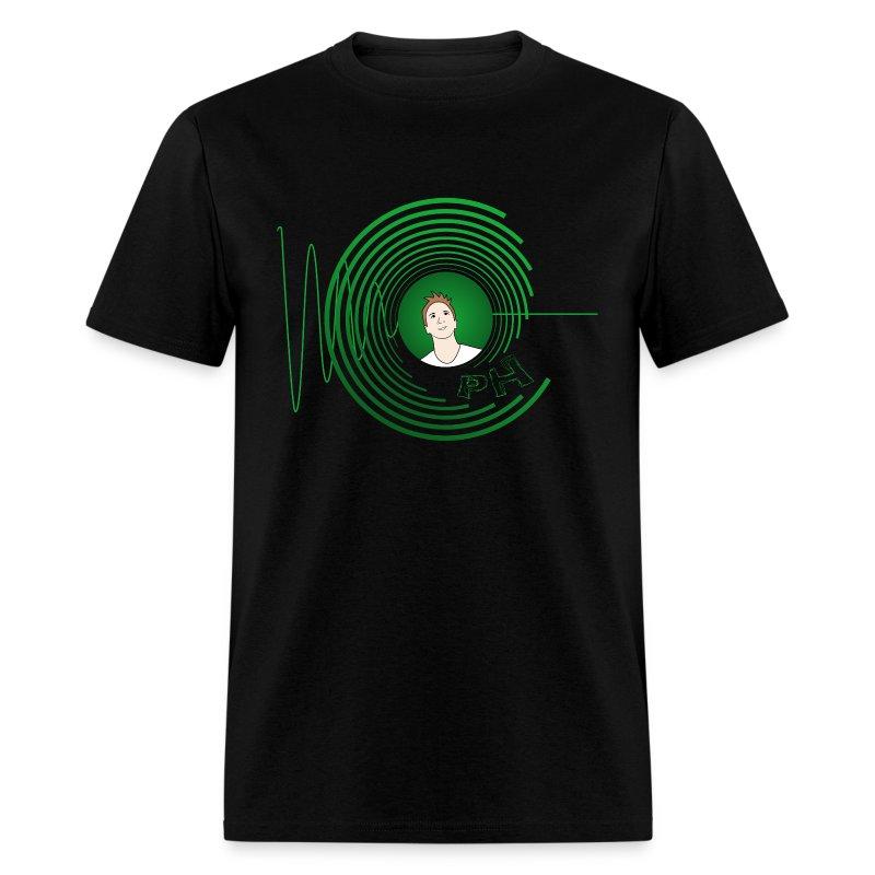 Hollens Grn - Men's T-Shirt