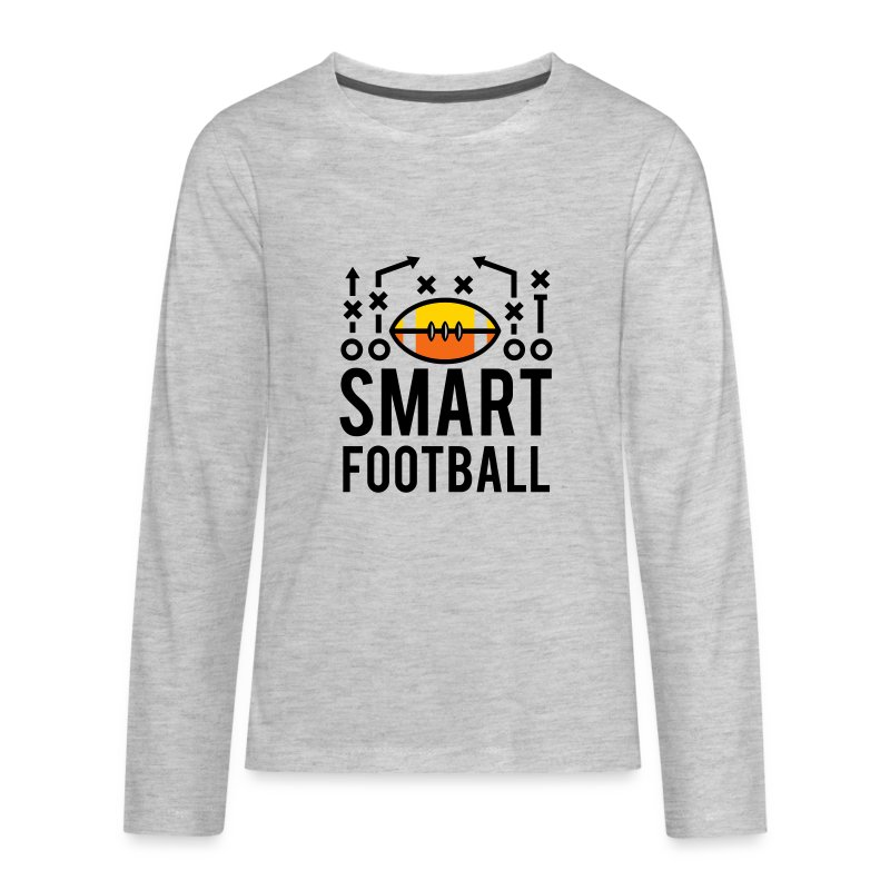 112 - Kids' Premium Long Sleeve T-Shirt